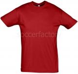 Camiseta de Fútbol SOLS Regent 11380-145