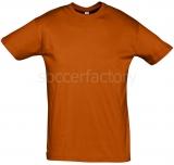 Camiseta de Fútbol SOLS Regent 11380-400
