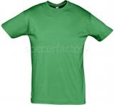 Camiseta de Fútbol SOLS Regent 11380-272