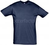 Camiseta de Fútbol SOLS Regent 11380-318