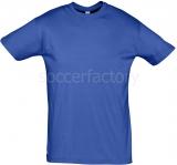 Camiseta de Fútbol SOLS Regent 11380-241