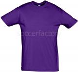 Camiseta de Fútbol SOLS Regent 11380-712