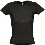 Camiseta de Fútbol SOLS Miss (Mujer) 11386-309