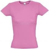 Camiseta de Fútbol SOLS Miss (Mujer) 11386-136