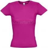 Camiseta de Fútbol SOLS Miss (Mujer) 11386-140