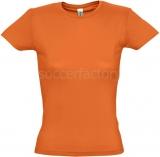Camiseta de Fútbol SOLS Miss (Mujer) 11386-400