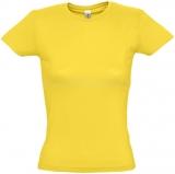 Camiseta de Fútbol SOLS Miss (Mujer) 11386-301