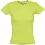 Camiseta de Fútbol SOLS Miss (Mujer) 11386-280