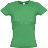 Camiseta de Fútbol SOLS Miss (Mujer) 11386-272