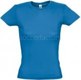 Camiseta de Fútbol SOLS Miss (Mujer) 11386-241