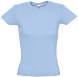 Camiseta de Fútbol SOLS Miss (Mujer) 11386-220