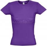 Camiseta de Fútbol SOLS Miss (Mujer) 11386-712