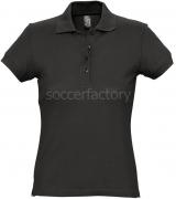 Polo de Fútbol SOLS Passion (femenino) 11338-312
