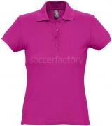 Polo de Fútbol SOLS Passion (femenino) 11338-140