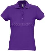 Polo de Fútbol SOLS Passion (femenino) 11338-712