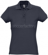 Polo de Fútbol SOLS Passion (femenino) 11338-318