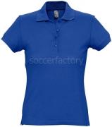 Polo de Fútbol SOLS Passion (femenino) 11338-241