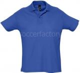 Polo de Fútbol SOLS Summer II 11342-241