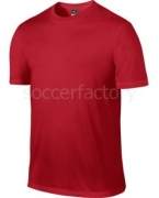 Camiseta de Fútbol NIKE Poly 520631-657