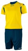 Equipación de Fútbol MACRON Vesta Set 53280-507