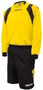 Conjunto de Portero de Fútbol MACRON Avior Set 54410-509