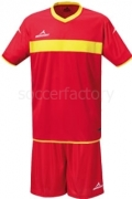Equipación de Fútbol MERCURY Pro P-MECCBA-0407