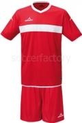 Equipación de Fútbol MERCURY Pro P-MECCBA-0402