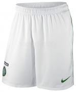 Calzona de Fútbol NIKE Celtic 2013-2014 544862-106