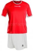 Equipación de Fútbol LUANVI Pro P05163-0022