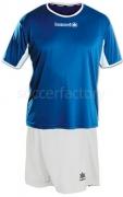 Equipación de Fútbol LUANVI Pro P05163-0777