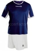 Equipación de Fútbol LUANVI Pro P05163-0133