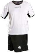 Equipación de Fútbol LUANVI Pro P05163-0004