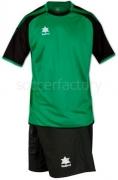Equipación de Fútbol LUANVI London P06160-0054
