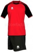 Equipación de Fútbol LUANVI London P06160-0024