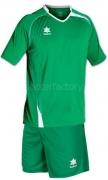 Equipación de Fútbol LUANVI Master P05594-0050