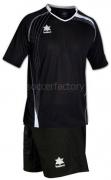 Equipación de Fútbol LUANVI Master P05594-0040