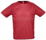 Camiseta de Fútbol SOLS Sporty 11939-145