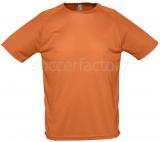 Camiseta de Fútbol SOLS Sporty 11939-400