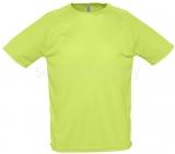 Camiseta de Fútbol SOLS Sporty 11939-280