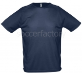 Camiseta de Fútbol SOLS Sporty 11939-319