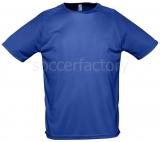 Camiseta de Fútbol SOLS Sporty 11939-241