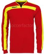 Camisa de Portero de Fútbol UHLSPORT Liga Goal 1005571-02