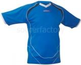 Camiseta de Fútbol FUTSAL Caelum 5126AZBL