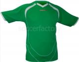 Camiseta de Fútbol FUTSAL Caelum 5126VEBL