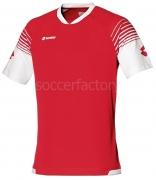 Camiseta de Fútbol LOTTO Omega Q8528