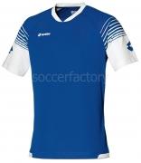 Camiseta de Fútbol LOTTO Omega Q8529