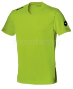 Camiseta de Fútbol LOTTO Evo Q7994