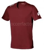 Camiseta de Fútbol LOTTO Evo Q8146