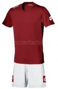 Equipación de Fútbol LOTTO Evo P-Q8146