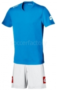 Equipación de Fútbol LOTTO Evo P-Q7996